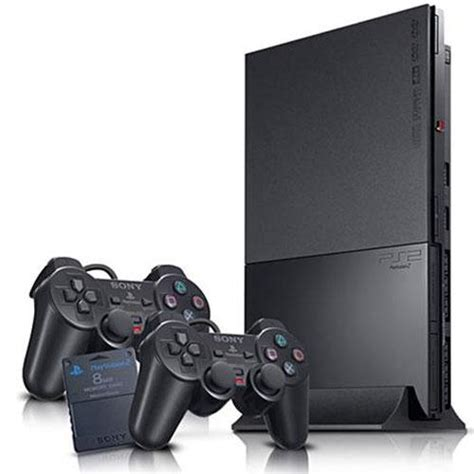 Ps2 Sony Playstation 2 by Sony Ps2 Slim Playstation 2 1memory End 4 10 2018 7 58 Pm