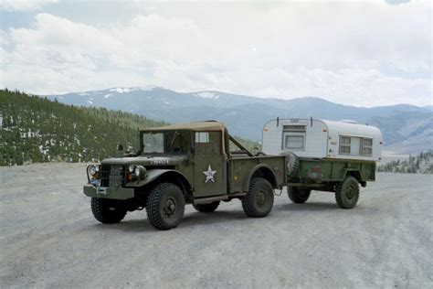 military truck bed can someone identify this military truck bed power