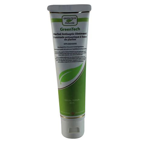 Herbal Gel Antiseptic herbal anti septic ointment
