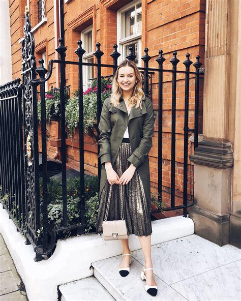 Monsoon Ella Coat by Shop My Instagram Style Coco S Tea
