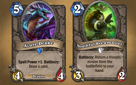 Hearthstone Gift Cards - get three free hearthstone card packs from blizzard