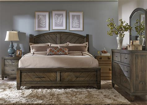 images of country bedrooms buy modern country bedroom set by liberty from www