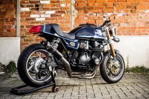 Gsx 1100 Suzuki Motogp Suzuki Gsx 1100 Quot Pete S Et Quot By Luckyseven Motorcycles