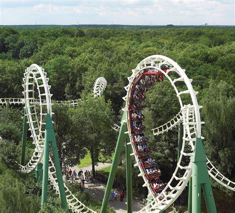 theme park netherlands one parent holidays efteling theme park resort the