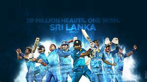 Sri lanka cricket wt20 by i am 71 on deviantart