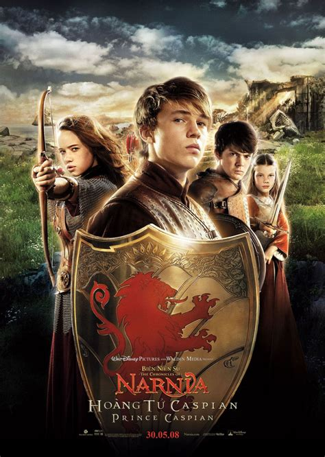 film narnia baru pvenzhutchs the chronicles of narnia