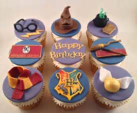 Harry Potter Themed Decorations - 1000 ideas about harry potter cupcakes on pinterest harry potter desserts harry potter
