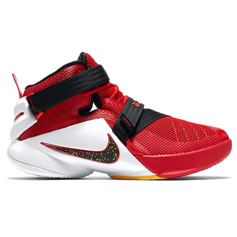 lebron nike basketball shoes nike lebron ix basketball shoes junior