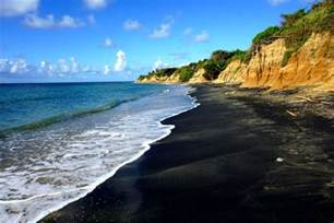 beaches with black sand vieques a caribbean island with beaches and eco hotels