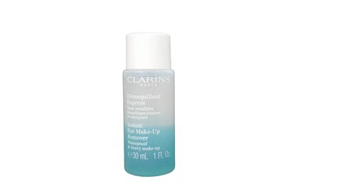 Clarins Instant Eye Make Up Remover 50ml clarins instant eye make up remover 30ml counterbrandbyjeany