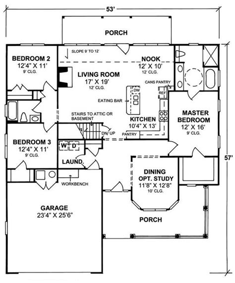 floor plans for retirement homes looks wheelchair accessible screened porch is a nice touch wheelchair house plans home design and style