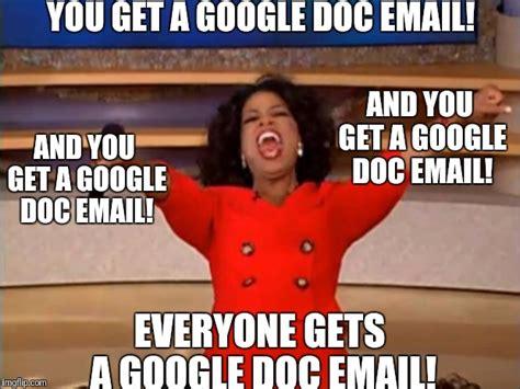 Meme Email - oprah you get a meme imgflip