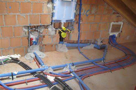 impianti idraulici bagno impianti termici e idraulici tecnoedil