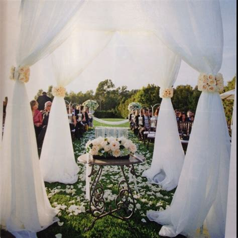 best fabric for wedding draping 17 best images about backdrops on pinterest wedding