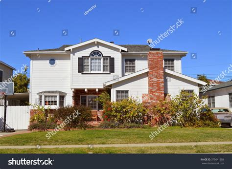 music houses los angeles beautiful homes estates los angeles ca stock photo 375041989 shutterstock