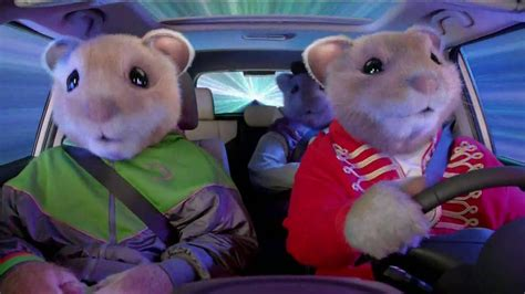 Kia Soul Hamster Song by 2013 Kia Soul Hamsters Tv Commercial Bright Lights