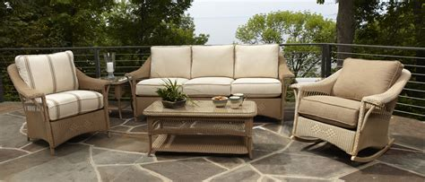 lloyd flanders patio furniture lloyd flanders wicker furniture replacement cushions