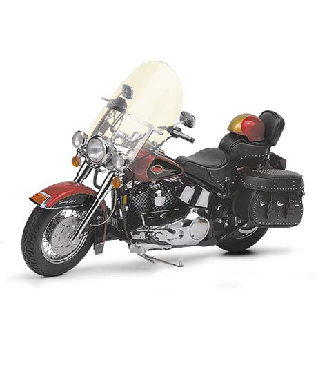 Harley Davidson Classes by Harley Davidson Heritage Softail Class