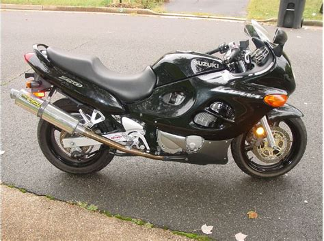 Suzuki 750 Katana For Sale 2002 Suzuki Katana 750 For Sale On 2040motos