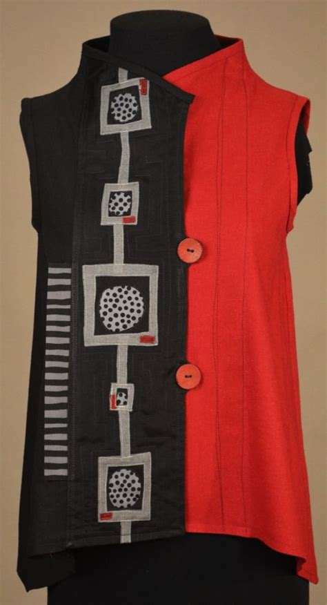 Clothes My Back 109 by Artist Statement Funky Fashion Clothes And Tunics