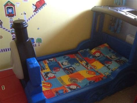 thomas the train toddler bed for sale thomas the tank engine toddler bed for sale in coolock