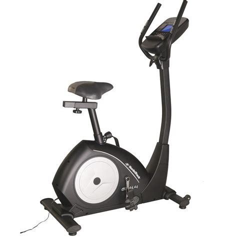 Alat Fitness Recumbent Bike Big Id gx 4 4 exercise bike decathlon