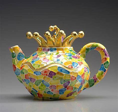 Ideas Design For Teapot L 15 Impressive Teapot Designs