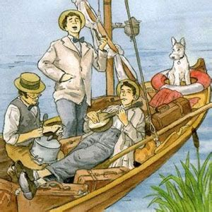 three men in a boat chapter 17 summary three men in a boat to say nothing of the dog