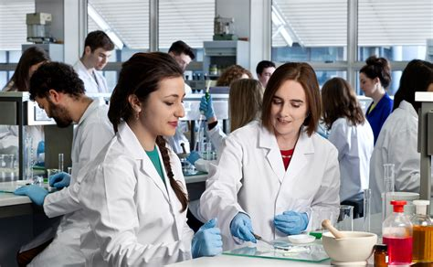 Research Pharmacist by Undergraduate School Of Pharmacy Pharmaceutical