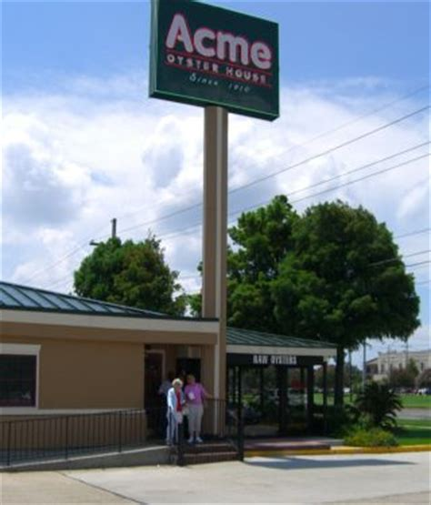 acme oyster house metairie acme oyster house metairie la louisiana foodnotes