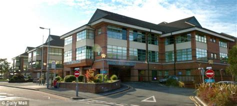 bolton royal patient bled to death in royal bolton hospital daily