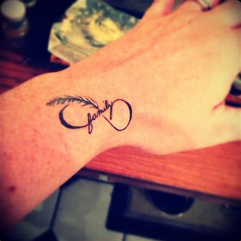 infinity small tattoo infinity wrist designs www pixshark images