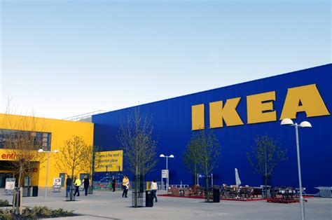 Ikea Uk by Ikea Uk Pledges To Use 100 Renewable Energy Ikea Uk