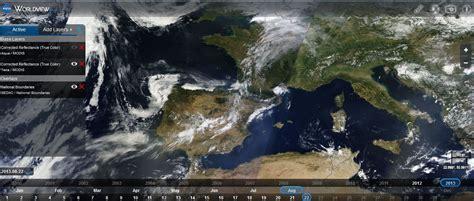 imagenes satelitales de uruguay en tiempo real im 225 genes satelitales casi en tiempo real nasa worldview