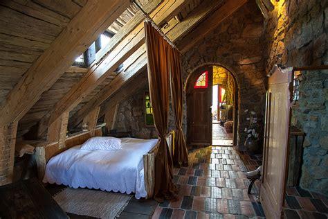 Mittelalter Wohnen by Freizeitoase Mortka 187 220 Bernachten Auf Der Burg