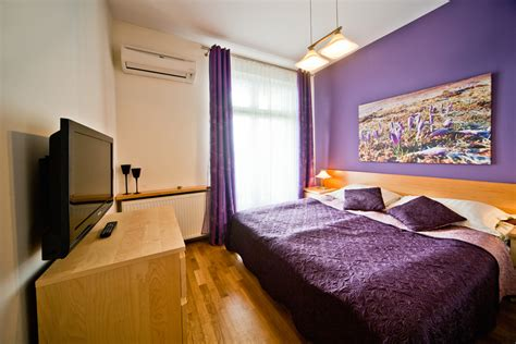 Krakow Appartments by Apartment Krokusowy St Batorego Town Krakow