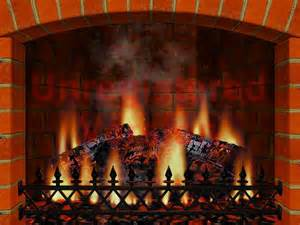 3d realistic fireplace screen saver software informer