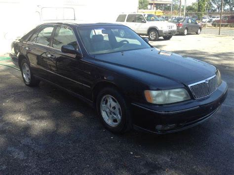 1997 Infiniti Q45 by Object Moved