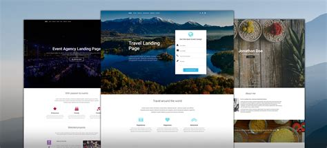 bootstrap layout builder github mdbootstrap
