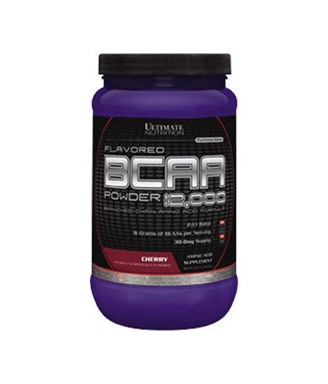 Bcaa 12000 Ultimate Nutrition Suplemen Fitnes ultimate nutrition bcaa 12000 powder 457 grams buy ultimate nutrition bcaa 12000 powder 457