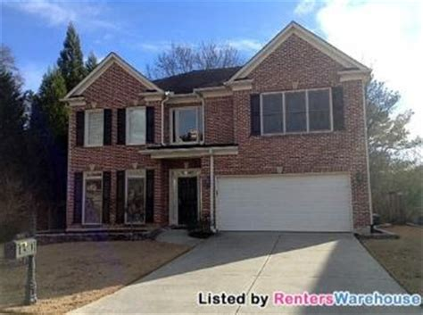 Houses For Rent In Tucker by Apartments And Houses For Rent Near Me In Tucker