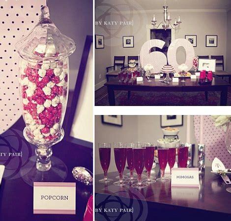 decoracion casera para fiestas ideas para decorar una fiesta de 60 cumplea 241 os
