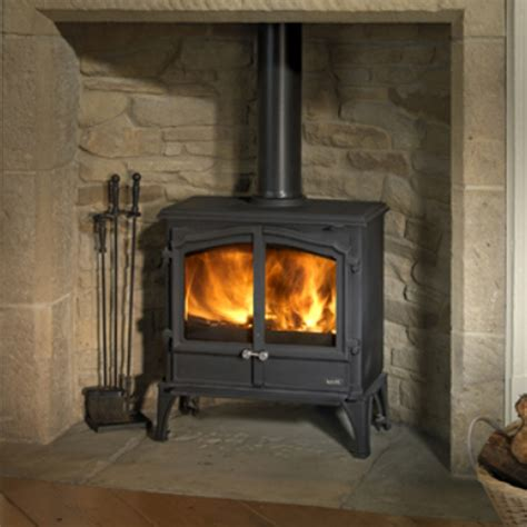 Flueless Wood Burning Stoves Easy Delivery Esse 100 Dd Se Woodburning Stove