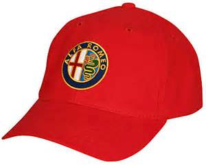 Alfa Romeo Cap Alfa Romeo Stuff Sport Mall For Official Merchandise
