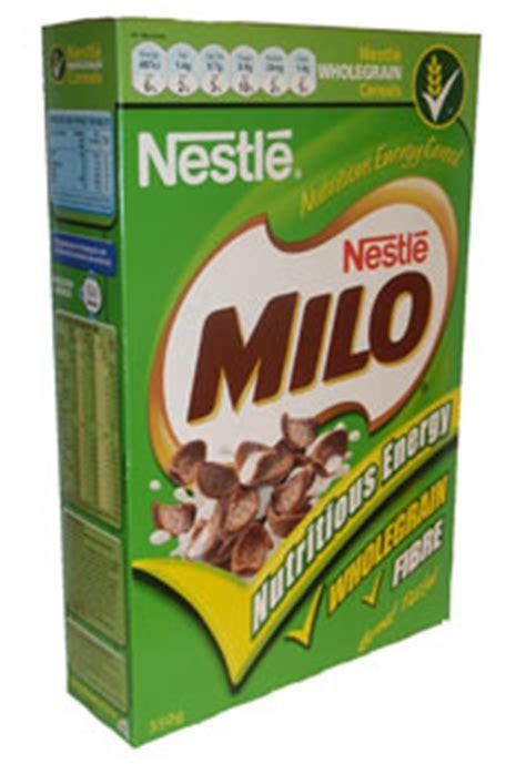 Milo Balls Cereal nestle milo cereal cereal from australia