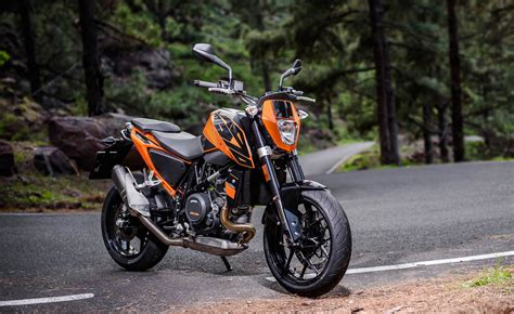 Ktm 690 Review 2016 Ktm 690 Duke 690 Duke R Ride Review