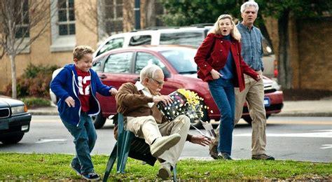 Jackass Presents Bad Grandpa 2013 Full Movie Jackass Presents Bad Grandpa 2013 Blu Ray Movie Review