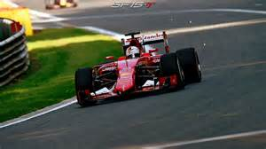 F1 Track Sf15 T On F1 Track Wallpaper Car Wallpapers 50962