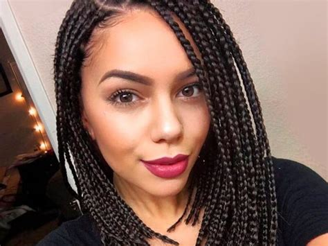 Braids Hairstyles by Hairstyles With Braiding Hair
