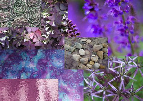 purple mood colour moodboard plainyjane s